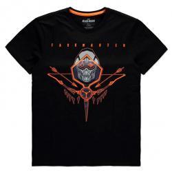 Camiseta The Bow Taskmaster Black Widow Marvel - Imagen 1