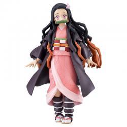Figura Nezuko Kamado Demon Slayer Kimetsu No Yaiba 13cm - Imagen 1