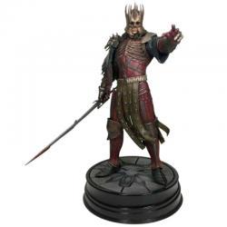 Estatua King of the Wild Hunt Eredin Witcher 3 Wild Hunt 20cm - Imagen 1