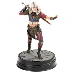 Figura Ciri 2nd Edition The Witcher 3 Wild Hunt 20cm - Imagen 1