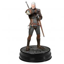 Figura Geralt The Witcher 3 Wild Hun 25cm - Imagen 1