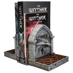 Sujetalibros The Wolf The Witcher 3 Wild Hunt - Imagen 1