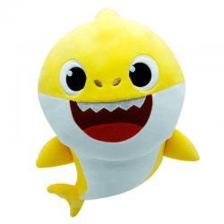 Peluche musical Baby Shark 32cm - Imagen 1