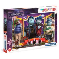 Puzzle Onward Disney 180pzs - Imagen 1