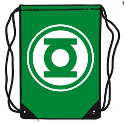 Saco Linterna Verde DC Comics 45cm - Imagen 1