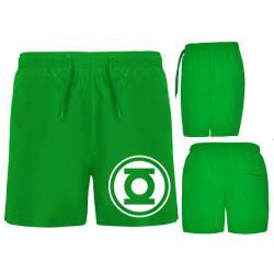 Bañador Linterna Verde DC Comics adulto - Imagen 1