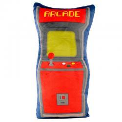 Cojin Maquina Juego Arcade Game Over - Imagen 1