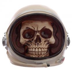 Figura calavera Astronauta Espacial - Imagen 1