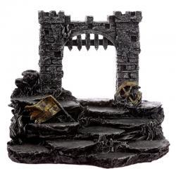 Expositor figuras Caballeros del Castillo Medieval - Imagen 1