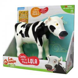 Canta con la Vaca Lola Granja de Zenon - Imagen 1