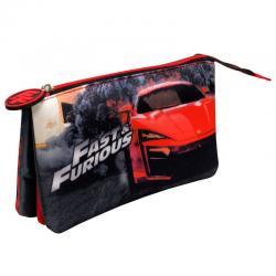 Portatodo Fast and Furious triple - Imagen 1