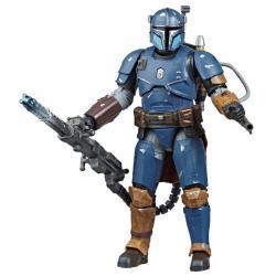 Figura Heavy Infantry Mandalorian Star Wars - Imagen 1