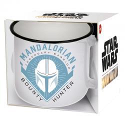 Taza Yoda The Child The Mandalorian Star Wars 400ml - Imagen 1