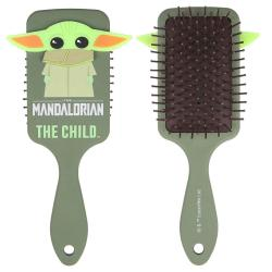 Cepillo pelo Yoda Child The Mandalorian Star Wars - Imagen 1