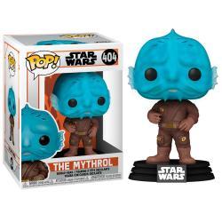 Figura POP Star Wars The Mandalorian The Mythrol - Imagen 1