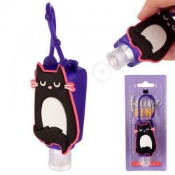 Gel hidroalcoholico rellenable Gato - Imagen 1
