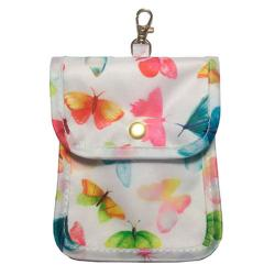 Funda portamascarillas Butterfly - Imagen 1