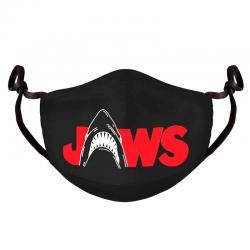Mascarilla reutilizable Jaws - Imagen 1