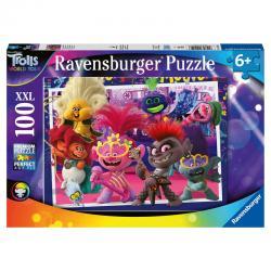 Puzzle Trolls 2 XL 100pz - Imagen 1