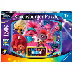 Puzzle Trolls 2 XXL 150pz - Imagen 1