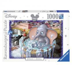 Puzzle Dumbo Disney Classics 1000pz - Imagen 1
