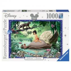 Puzzle El Libro De La Selva Disney Classics 1000pz - Imagen 1