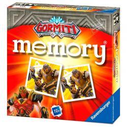 Juego memory Gormiti - Imagen 1