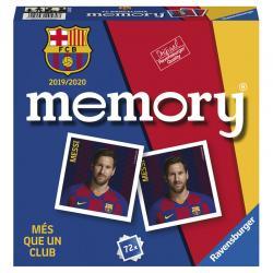 Juego memory FC Barcelona - Imagen 1