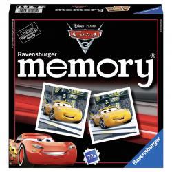 Juego memory Cars 3 Disney - Imagen 1