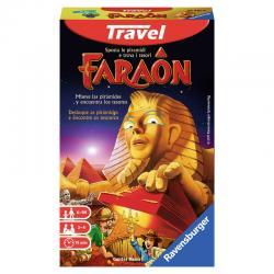 Juego Faraon viaje - Imagen 1