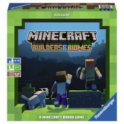 Juego mesa Minecraft - Imagen 1