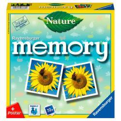 Juego memory Naturleza - Imagen 1