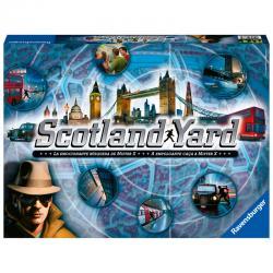 Juego mesa Scotland Yard - Imagen 1
