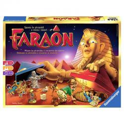 Juego mesa Faraon - Imagen 1