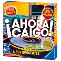 Juego mesa Ahora Caigo - Imagen 1