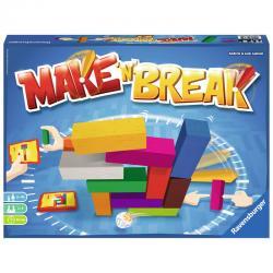 Juego mesa Make N Break - Imagen 1