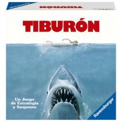 Juego mesa Tiburon - Imagen 1