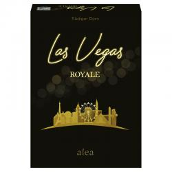 Juego mesa Las Vegas Royale - Imagen 1