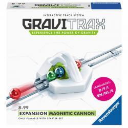 GraviTrax Magnetic Cannon - Imagen 1