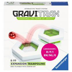 GraviTrax Trampoline - Imagen 1