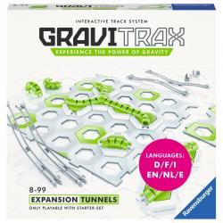 GraviTrax Tunnel - Imagen 1