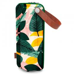 Funda botella Flow Autumn Leaves EVA - Imagen 1
