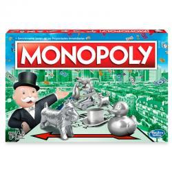 Juego Monopoly Clasico - Imagen 1