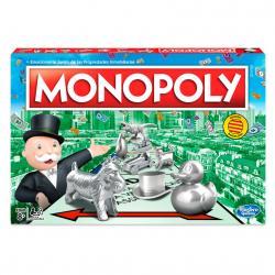 Juego Monopoly Clasico Edición Barcelona - Imagen 1