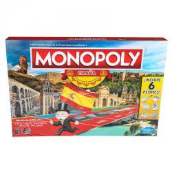 Juego Monopoly España - Imagen 1