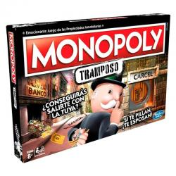 Juego Monopoly Tramposo - Imagen 1