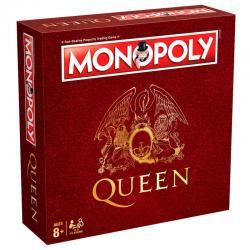 Juego monopoly Queen - Imagen 1