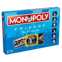 Juego monopoly Friends - Imagen 1