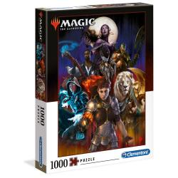 Puzzle Magic The Gathering 1000pzs - Imagen 1