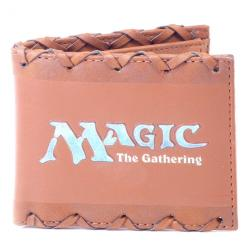 Cartera Logo Magic The Gathering - Imagen 1
